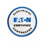 We are an Eaton Certified Contractor